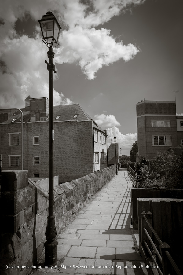 chester city walls-5219