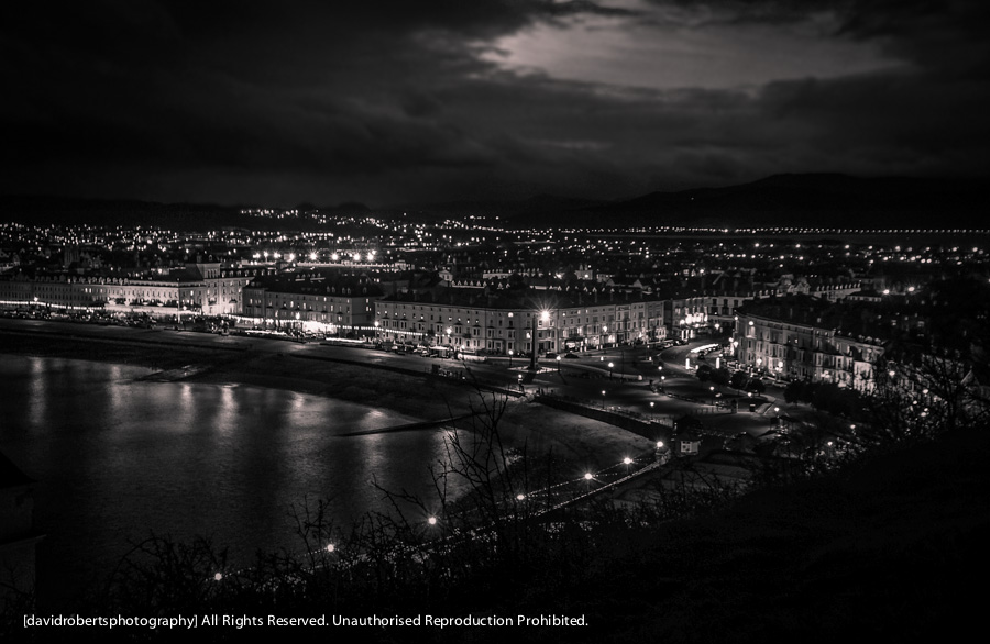LLandudno At Night-6631