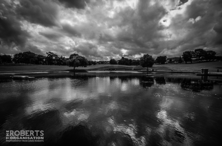 Eirias Park lake - Aug 2009-2446