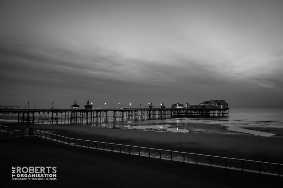 Blackpool North Pier-3